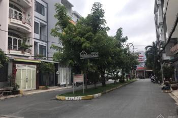 Cho thuê nhà hẻm 19 Nguyễn Cửu Đàm, 4x20m, đúc 4 tấm, 5PN, 16 triệu