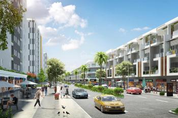 Bán nhanh suất ngoại giao shophouse  Him Lam Green Park chỉ 2.7 tỷ, view công viên. 0947006029