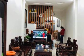 Chính chủ bán gấp nhà Kim Giang, Hoàng Mai, DT 54m2 X 4T, giá 4.3 tỷ