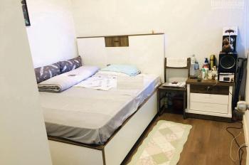 Nhà nguyên căn Phạm Hữu Lầu cực đẹp, dọn vào ở ngay. LH 0963301172