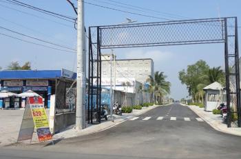 Bán Đất Khu Dự Án Bình Mỹ Center Của CĐT Cty Lan Phương, MT Hà Duy Phiên, Cách UBND 800m