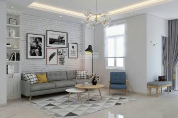 Cho thuê nhà full nội thất cao cấp, Park Riverside, Q. 9, giá tốt chính chủ 12tr/th, LH 0931601642