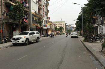 Bán nhà mặt  phố Tô Vĩnh Diện 68m2 x 5T lô góc mt8m,đường hè rộng.gia 13.7 tỷ Lh 0988.494.856