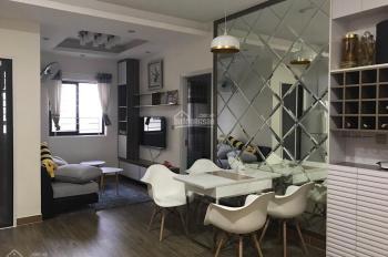Cho thuê căn hộ 2 phòng ngủ full nội thất - liên hệ: 0939661866