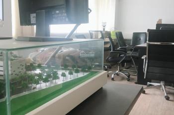 Văn phòng mini gần ĐH Hutech giá rẻ có sẵn nội thất