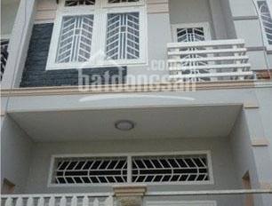Bán nhà hẻm xe hơi đường Bà Hom, DT: 7 x 8m. Giá: 5,25 tỷ, P. 13, Q6, Hồ Chí Minh