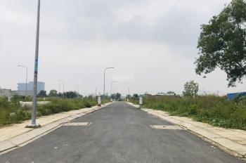 Bán đất quận Bình Tân đã có sổ và có GPXD mặt tiền đường Hồ Văn Long