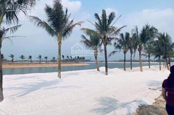 Vinhomes Ocean Park: Shop vip HA2 - 300, DT 150m2, đường rộng 30m, giá 13 tỷ - 0961 550 299