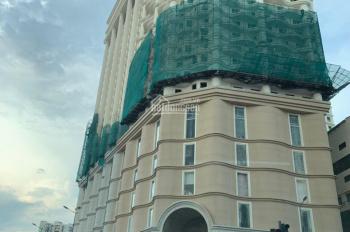 Sở hữu căn hộ trung tâm Quận 3 Terra Royal tiện ích cao cấp chỉ 4,9 tỷ DT 58m2 có 2PN, 1WC