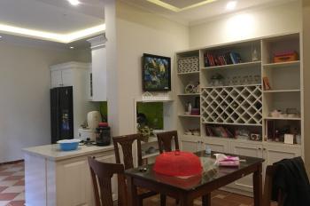 Cần bán nhà riêng 131m2 x 3 tầng tại Đội Cấn, Ba Đình, Hà Nội giá rẻ