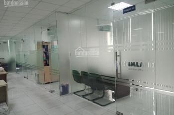 Cho thuê văn phòng 226m2 có sẵn nội thất (có thể chia đôi diện tích) ở Tân Bình