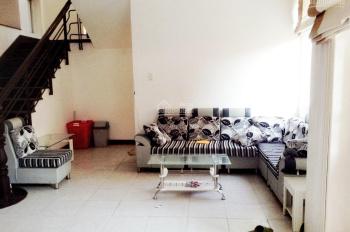 Cần bán gấp nhà Góc 2MT Làng Báo Chí, Thảo Điền, 10x11, 4 tầng tiện làm CHDV/ SPA.