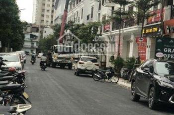 Cho thuê biệt thự liền kề 90 Nguyễn Tuân, 100m2 x 5 tầng, mặt tiền rộng, giá 45tr/th. LH 0337888108