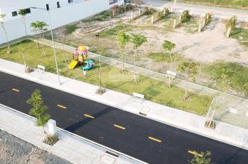 Chính chủ cần bán đất mặt tiền khu dân cư đất đẹp nhất Củ Chi, Quốc lộ 22
