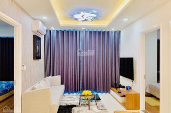 Bạn cần ở Sài Gòn Mia giá thuê cực tốt 2PN 8.5tr/th full NT 11tr/th, view hồ bơi nhà mới 0937080094