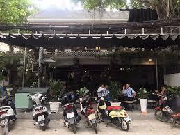 Cho thuê mặt bằng kd quán nhậu, cafe, nhà hàng mặt tiền Lê Văn Thọ q. Gò Vấp