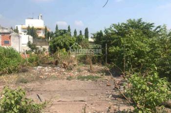 Cần bán đất mặt tiền đường 160, xã Tân Phú Trung, Củ Chi