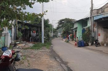 Cho thuê nhà 100m2, Tân Bình, Dĩ An