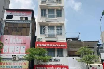 Bán nhà mặt phố Nguyễn Lương Bằng vị trí quá đẹp 0983 702 959