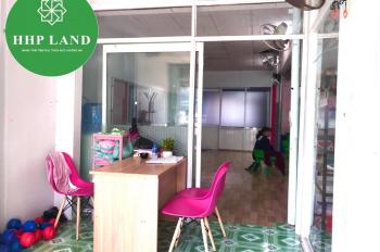 Cần SANG gấp mặt bằng kinh doanh ngay mặt tiền đường Hồ Văn Đại gần chợ cây Chàm. 0949.268.682