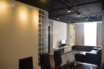 Cho thuê căn hộ khu phức hợp La Casa Quận 7, 86m2, 2 phòng ngủ tầng 14