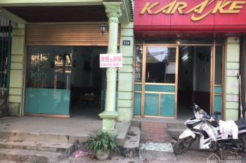 Bán nhà mặt đường Lý Thường Kiệt TP Yên Bái (gần chợ ngã 4 Nam Cường)
