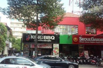 Bán nhà góc 3 Mặt tiền Lê Hồng Phong, P10, Q10. DT: 7.5mx12m, thu nhập 120 triệu/th, giá 36.5 tỷ