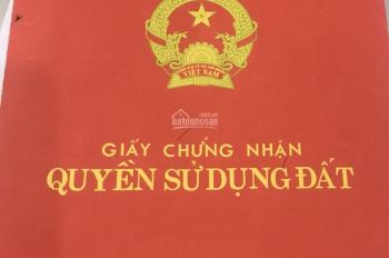 Bán đất khu đô thị Chí Linh, 4,5 x 21m, hướng Tây Nam