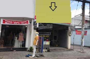 Cho thuê mặt bằng góc 2 MT Lê Đức Thọ, P. 16, Gò Vấp - DT: 5*16m làm nhà hàng, quán ăn gần trường