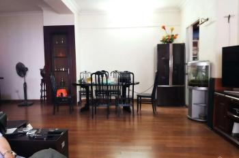 Bán nhà chung cư 131m2 tại 96 Định Công, gần đường Giải Phóng