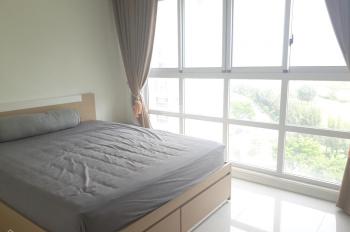 Cho thuê căn hộ chung cư Happy Valley 3 phòng ngủ giá 23 triệu