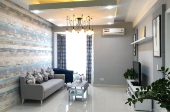 Cho thuê căn hộ cao cấp Sky Garden 3 giá 12.5 triệu/tháng.Liên hệ 0909327274 ms.thuy