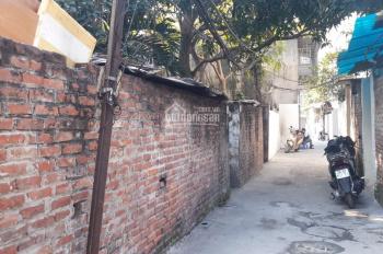 Bán đất thổ cư, tại phố Đội cấn, Ba Đình, 319m2, giá 28 tỷ