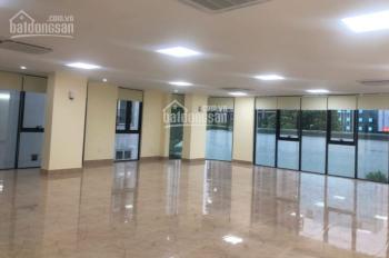 Cho thuê văn phòng mặt đường Phạm Hùng, diện tích đa dạng 90m2 - 120m2 - 150m2, giá 190 nghìn/m2/th