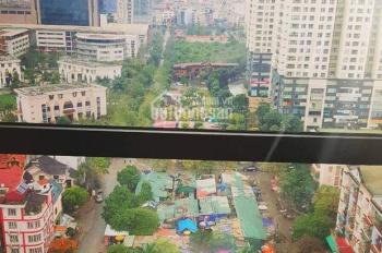 Bán căn hộ cao cấp Penthouse tòa C3 Golden Palace Lê Văn Lương, TX thông tầng Full nội thất cao cấp