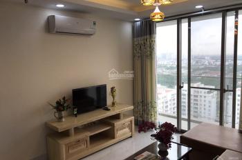 Cho thuê căn hộ cao cấp Hưng Phúc giá 18 triệu/tháng.Liên hệ 0909327274 ms.thuy