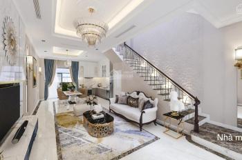 Bán nhà mặt phố Verosa Park Khang Điền Q9, giá tốt trực tiếp CĐT, LH: 0901 380 456