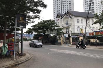 Chính chủ bán lô góc 1600m2 khu vip Kiều Đàm, Tân Hưng, quận 7 giá: 110 tỷ. LH: 0931442650 gặp Hưng