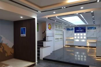 Cho thuê cả nhà mặt đường Nguyễn Xiển - Lô góc, giá siêu rẻ. LH 0977787248