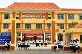 Đất MT Nguyễn Thị Nhung,(đối diện KĐT Vạn Phúc), Thủ Đức.SHR. Gía 1,890 tỷ/85m2. LH 0869699242 NGỌC