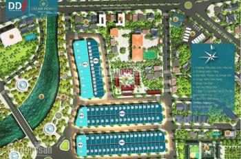 Đất nền dự án trung tâm thành phố Quảng Bình