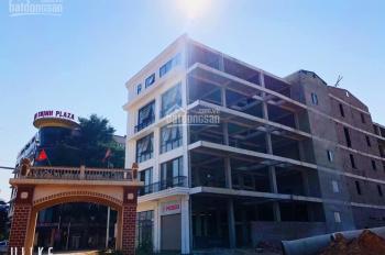 Cơ hội đầu tư sinh lời: Bán đất liền kề giáp lưng mặt Shophouse Picenza Đồng Bẩm giá tốt
