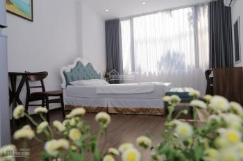 Cho thuê căn hộ chung cư mini house xinh siêu rẻ 42 Sơn Tây - Ba Đình