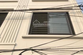 Chính chủ bán nhà mặt đường phố Phương Canh,Nam Từ Liêm.ô tô vào nhà,kinh doanh tốt,giá 3,7 tỷ.