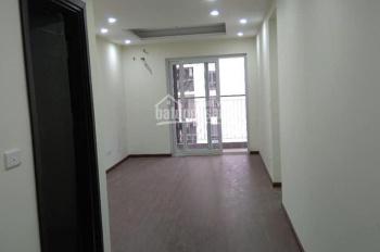Cho thuê căn hộ CC 90 Nguyễn Tuân, diện tích 71m2 (2 ngủ), ban công Tây Bắc, giá 8tr nội thất CĐT
