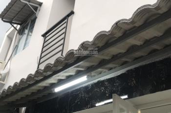 Cho thuê nhà hẻm 88 Nguyễn Văn Quỳ, q7, trệt, lầu, nhà mới, giá rẻ