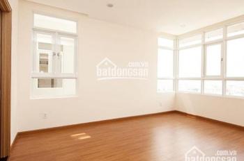 Cho thuê căn hộ không nội thất DT 80m2 Him Lam Riverside 2PN 2WC giá rẻ chỉ 11tr/th LH: 0937781841