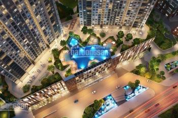 Chung cư D'Capitale - Căn đẹp, giá rẻ, chiết khấu 25%, hỗ trợ lãi suất 0% trong 2 năm