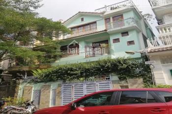 Nhà cho thuê đường Hoa Lan, Phường 2, Quận Phú Nhuận, Giá 80tr/tháng, Dt 8x16m2