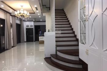 Bán nhà phố Ngụy Như Kon Tum, 110m2, 5T, MT 6m, thang máy, nơi sống đỉnh cao, 16.5 tỷ.